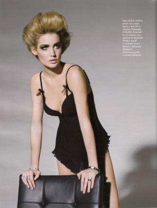 Top Model Agency New York representing best Women, Men and